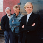 The Moody Blues on par with Sting in Atlanta