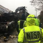 Incorrect information from CSX employee led to Sunday's fatal crash
