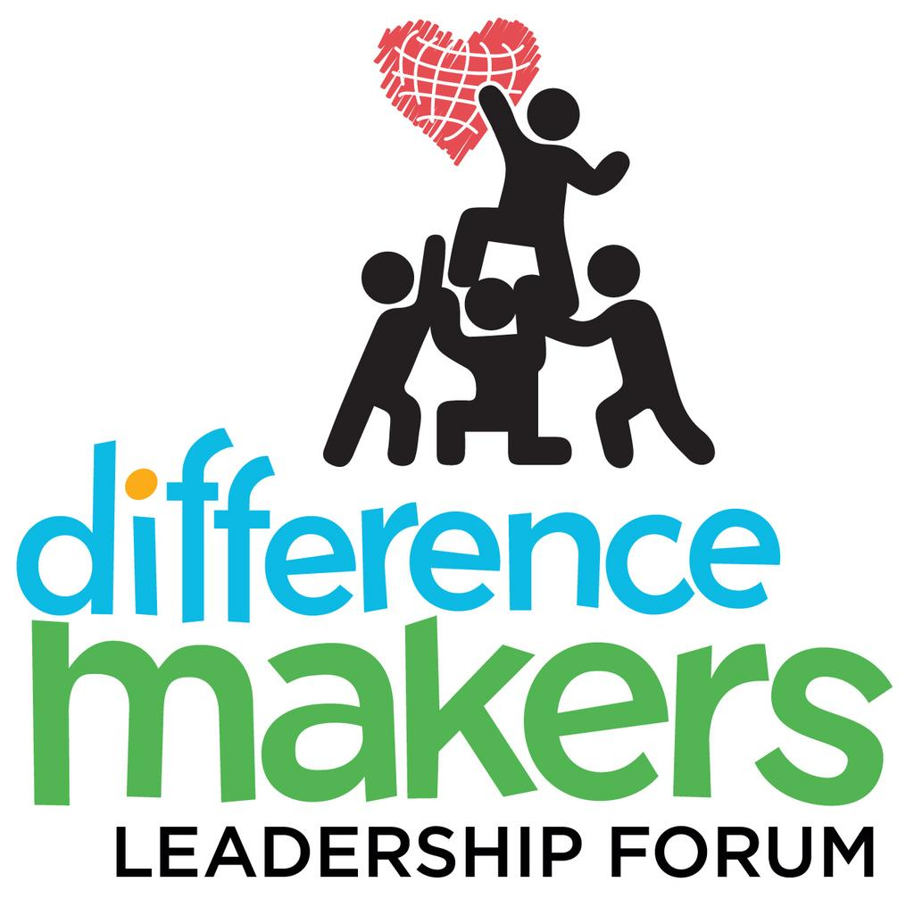 Difference Makers Leadership Forum