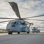 Lockheed teams with German defense company for heavy-lift helicopter competition