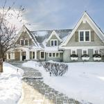 Home of the Day: Crosby Cove Masterpiece // Lake Minnetonka Access