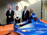 CEO Demchak on why PNC's banking on the Indy 500