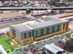 Hays Street Bridge apartment project rejected again