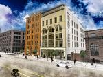 Developer to transform historic downtown building into office space
