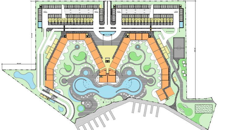 Pennell S Marina In Deerfield Beach Could Be Redeveloped Into 326 Residential Units A Project Called