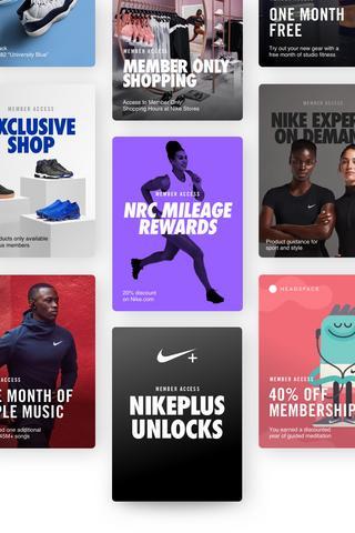 impacto Perú estoy sediento  Nike (NYSE: NKE) announces new perks for app members as it hones 'consumer  direct offense' (Photos) - Bizwomen