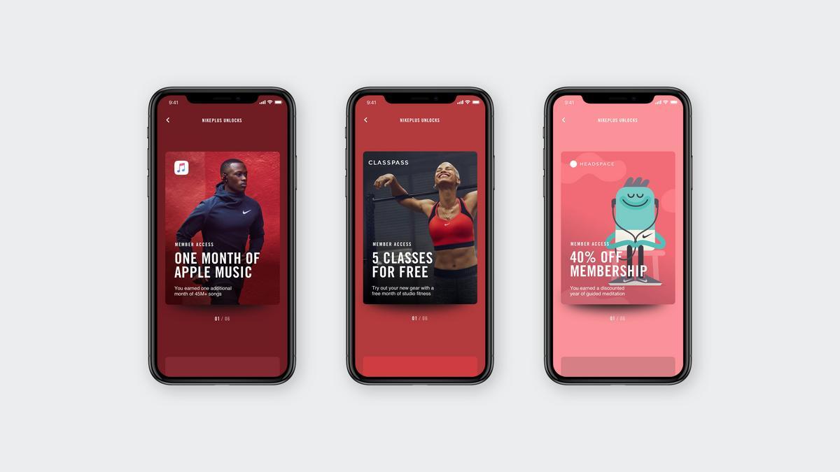 Fundas Iphone  Nike