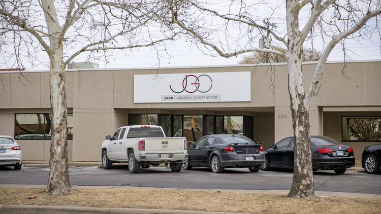 Tenant Additions Push Jaco S Downtown Wichita Building To Capacity