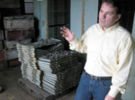 Kennedy wins $5 million judgment in case tied to inactive rare earth mine