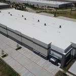 Growing logistics firm expands operations near DFW Airport