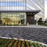 Exclusive: After multimillion-dollar renovation, former Exxon building lands new tenant