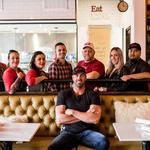 Bosscat team ready to open new concept in the Heights