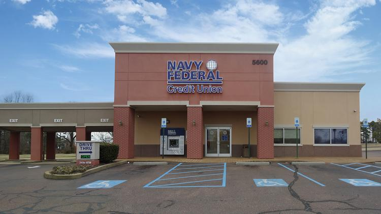 Navy federal credit union business banking