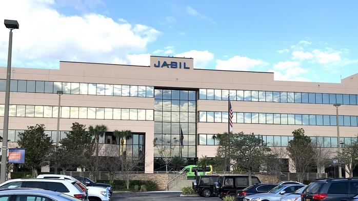 Jabil's 'manufacturing renaissance' will lead to faster production of helmets, prosthetics and more