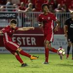 Owner of top European soccer club buys stake in Phoenix Rising, aims to bolster MLS bid
