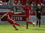 Carvana inks deal to be Phoenix Rising FC jersey sponsor