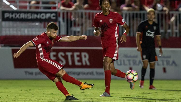 16a0ab1b8c1 Owner of top European soccer club buys stake in Phoenix Rising