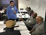 Turner helping minority-owned businesses learn how to land business in the construction industry