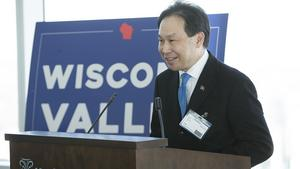 Foxconn exec reveals more information on planned downtown Milwaukee office