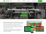 Industrial IoT startup MachineMetrics is out raising funding