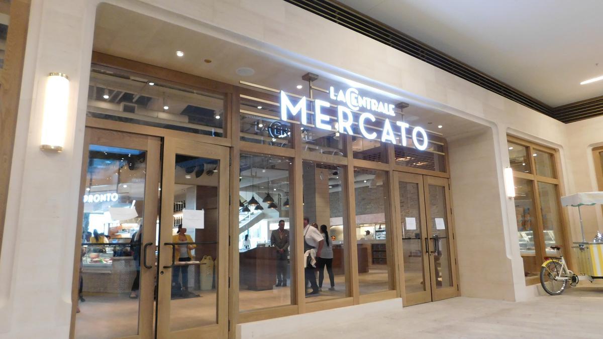 La Centrale To Open Feb 16 At Brickell City Centre In