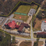Major Valleydale Road campus hits the market