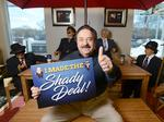 Q&A: 2nd Wind founder Dick Enrico is back in spotlight with 'shady deal' for patio furniture