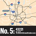 Top of the List: Central Ohio's wealthiest ZIP Codes