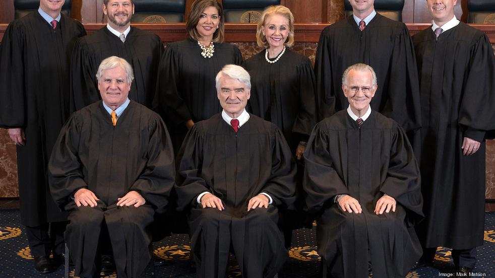 Texas Supreme Court Makes Ruling In Case About Energy