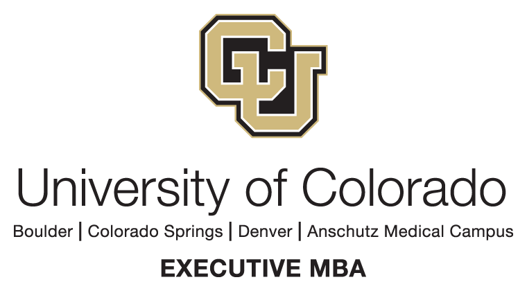 University of Colorado Executive MBA Information Sessions
