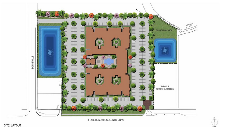Orlando\'s Waterford Lakes area to get luxury apartment ...
