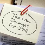 List Plus: How accounting firms are tackling massive tax reform