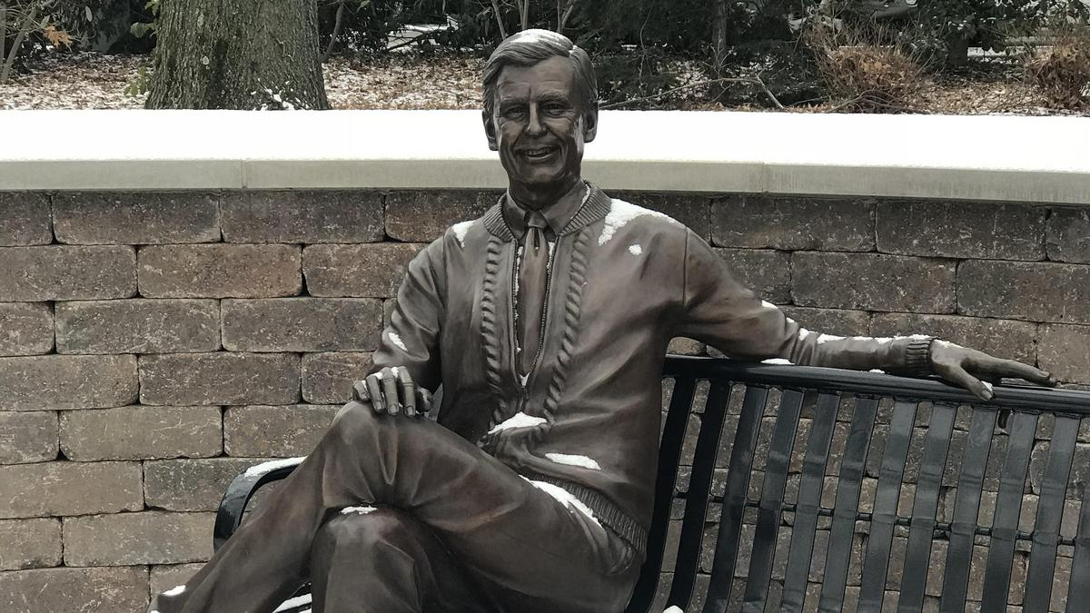 Mister Rogers Documentary Won T You Be My Neighbor Full Trailer Released Pittsburgh Business Times