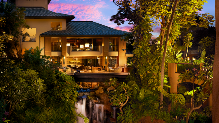 The Four Seasons Resort Lanai Has Been Named Best Hotel In America By A Report