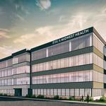 Kansas grants HCA Midwest $3M in incentives for new HQ
