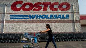 Costco warehouse pitched for Eagan