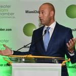 Jeter says new Marlins owners have strategic, long-term plan to become winning team