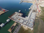 Corpus Christi LNG lands two deals to supply shale gas to China
