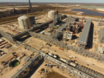 Corpus Christi LNG general contractor moving forward with Train 3
