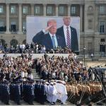 Cost all that stands in the way of a Veterans Day military parade in D.C.