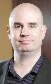 Paul Hammann, Founder and CEO of Ombitron.