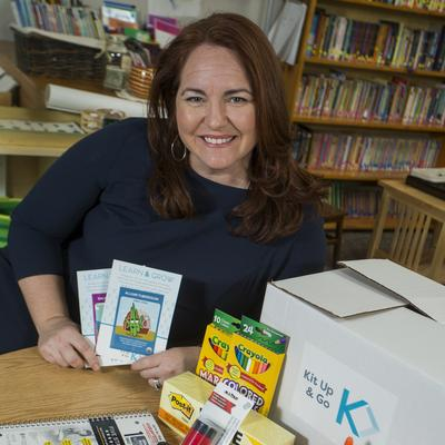 Kit Up & Go in Phoenix helps ease parents' minds when ...