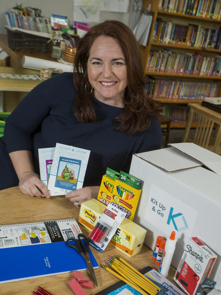 Kit Up & Go in Phoenix helps ease parents' minds when buying