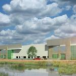 New spec warehouse in Tampa will be aimed at last-mile tenants (Renderings)