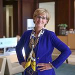 How Premier CEO <strong>Susan</strong> <strong>DeVore</strong> is leading change in every facet of health care