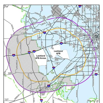 City of San Antonio new zoning code restricts new ... Map Lackland Afb on sheppard afb map, westover afb map, carswell afb area map, tinker afb map, barksdale afb map, malmstrom afb map, san antonio map, afb oklahoma map, chanute afb map, shaw afb map, laughlin afb map, randolph afb map, goodfellow afb map, kelly afb map, hanscom afb map, laredo afb map, eglin afb map, offutt afb map, andrews afb map, luke afb map,