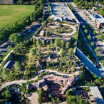 Benefit and cost: Prominent local architect talks green roof initiative