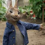 Flick picks: 'Peter Rabbit' gives Beatrix Potter's lovable scamp an attitude