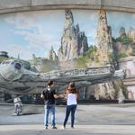 Star Wars mountains, new resort and more heat up Disney's construction climate (PHOTOS)