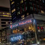 Inside Boston's new luxury movie theater in the Seaport District